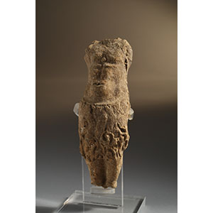 Figure of a satyr in a loincloth