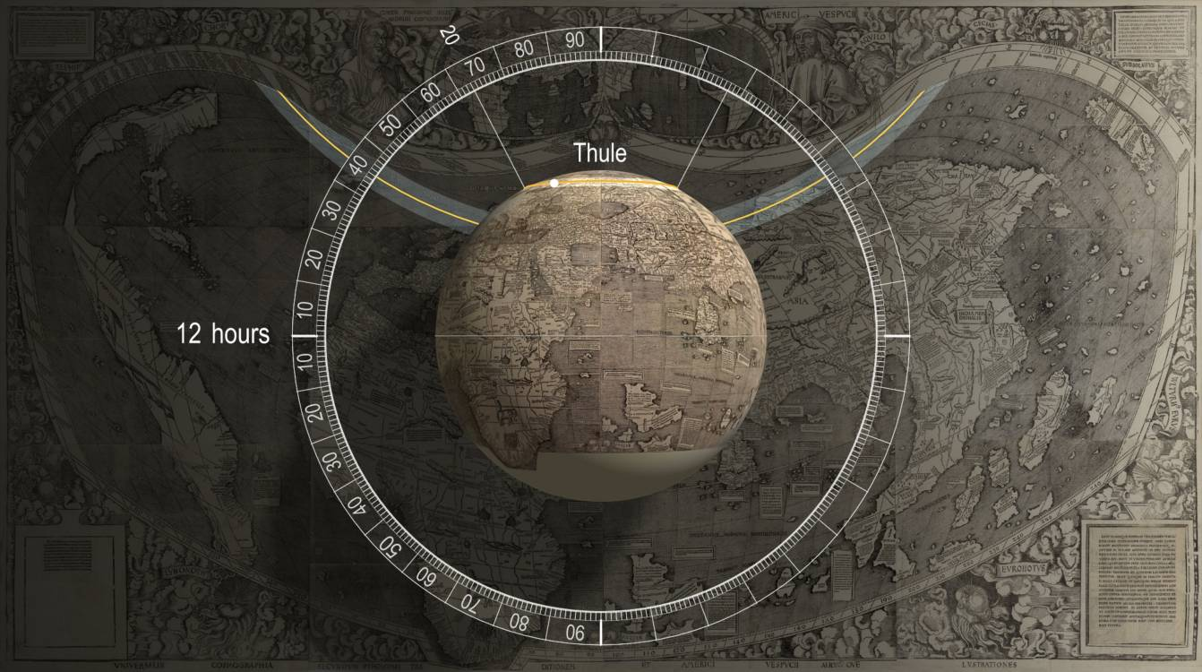 Through Thule